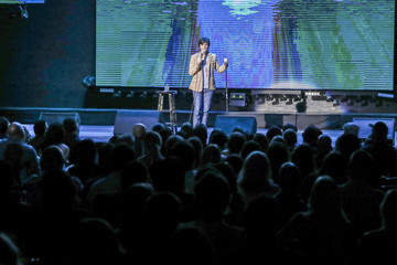 Tig Notaro 'Keep It Clean' To Benefit Waterkeeper Alliance