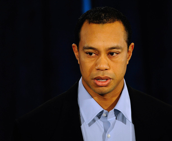 inside tiger woods yacht. Tiger Woods makes a statement