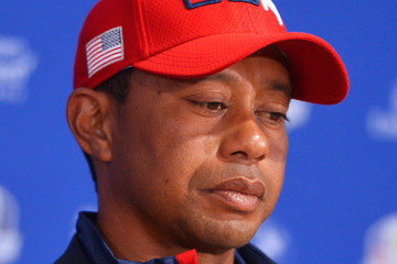 Tiger Woods 2018 Ryder Cup - Singles Matches