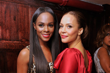 """Tika Sumpter The Cinema Society & Grey Goose Host A Screening Of """"Alex Cross"""" - After Party"""