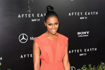 Tika Sumpter 'After Earth' Premieres in NYC — Part 2