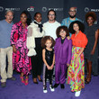 Tika Sumpter The Paley Center For Media's 2019 PaleyFest Fall TV Previews - ABC - Arrivals
