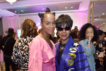 Tika Sumpter 2020 13th Annual ESSENCE Black Women in Hollywood Luncheon -  Sponsors