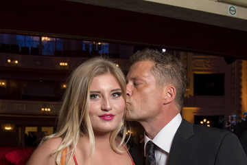 Til Schweiger After Show Party - GQ Men Of The Year Award 2017