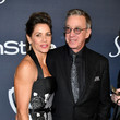 Tim Allen 21st Annual Warner Bros. And InStyle Golden Globe After Party - Arrivals
