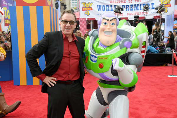 Premiere Of Disney And Pixar's 'Toy Story 4' - Red Carpet