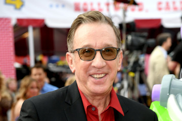 Tim Allen Premiere Of Disney And Pixar's 'Toy Story 4' - Red Carpet