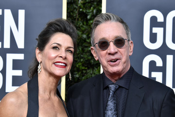Tim Allen 77th Annual Golden Globe Awards - Arrivals