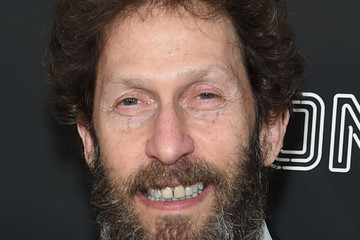 Tim Blake Nelson 'Colossal' New York Premiere