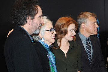 Tim Burton 'Big Eyes' Premieres in NYC — Part 3