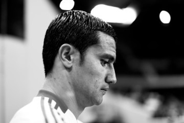 Tim Cahill DC United v New York Red Bulls - Eastern Conference Semifinals