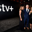 """Tim Cook Apple TV+'s """"The Morning Show"""" World Premiere"""