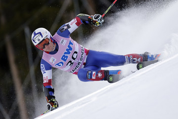 Tim Jitloff Audi FIS Alpine Ski World Cup - Men's Giant Slalom