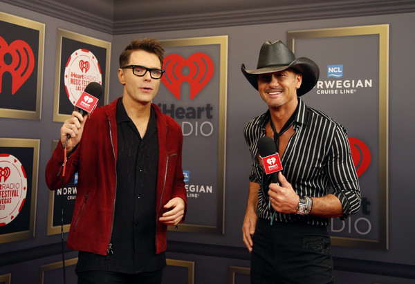 2019 iHeartRadio Music Festival - Night 1 – Broadcast