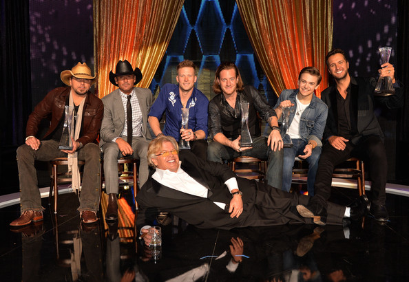 CMT Artists of the Year Show