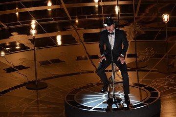 Tim McGraw 87th Annual Academy Awards Show