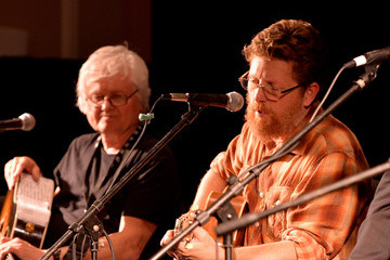 Tim O'Brien Chip Taylor Americana Music Festival and Conference: Day 2