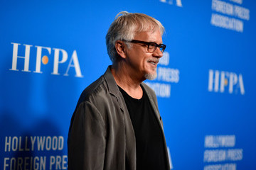 Tim Robbins Hollywood Foreign Press Association's Grants Banquet - Arrivals