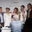 """Tim Roth """"Bergman Island"""" Press Conference - The 74th Annual Cannes Film Festival"""