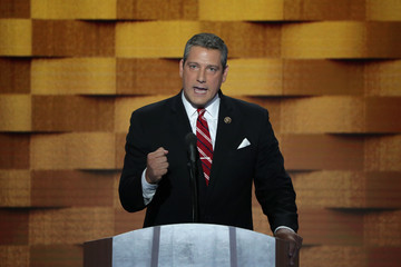 Tim Ryan Democratic National Convention: Day Four