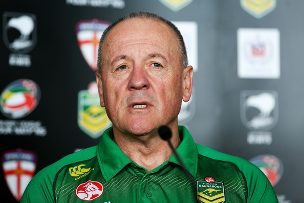 Australia Four Nations Final Joint Press Conference