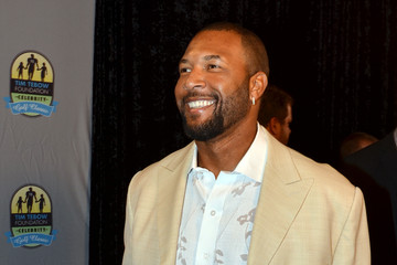 Gary Sheffield Tim Tebow Foundation Celebrity Golf Classic Gala - Arrivals