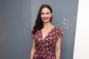 "Ashley Judd attends ""Time's Up"" during the 2018 Tribeca Film Festival at Spring Studios on April 28, 2018 in New York City."