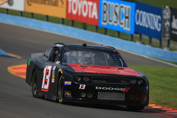 Timmy Hill Watkins Glen International - Day 1