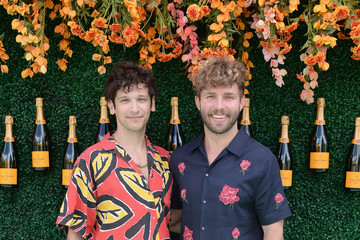 Timo Weiland The Tenth Annual Veuve Clicquot Polo Classic - Arrivals