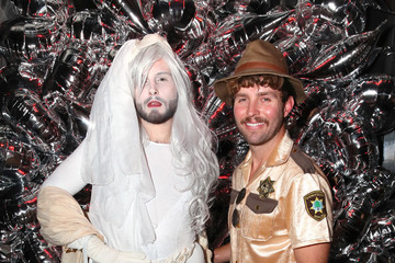 Timo Weiland The Misshapes Halloween Event Presented By Ketel One Family-Made Vodka