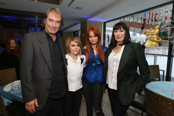 "Timothy Dalton New York Premiere of Disney's ""Secret Of The Wings"" - Reception"