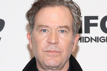Timothy Hutton '#Horror' New York Premiere