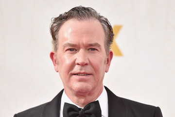 Timothy Hutton 67th Annual Emmy Awards - Red Carpet