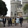 Timothy Laurence The Wedding Of Lady Gabriella Windsor And Mr. Thomas Kingston