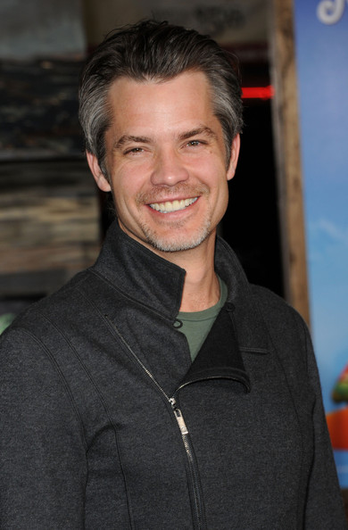 Timothy Olyphant - Actress Wallpapers