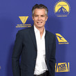 Timothy Olyphant 7th Annual Australians In Film Award & Benefit Dinner - Arrivals