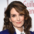 Tina Fey 72nd Writers Guild Awards - New York Ceremony - Arrivals