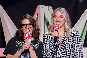 Tina Fey iHeartRadio's Z100 Jingle Ball 2019 Presented By Capital One - Show