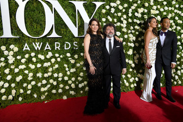 Tina Fey 2017 Tony Awards - Arrivals