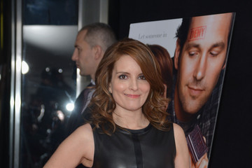 Tina Fey 'Admission' Premieres in NYC