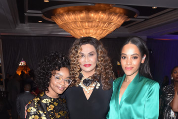Tina Knowles Lawson 2019 Essence Black Women In Hollywood Awards Luncheon - Sponsors