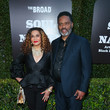 Tina Knowles Lawson The Broad Hosts West Coast Debut Of 'Soul Of A Nation: Art In the Age Of Black Power 1963-1983'