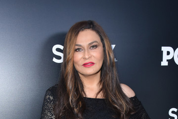Tina Knowles Lawson STARZ 'Power' Season 4 L.A. Screening and Party