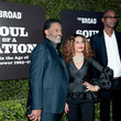 Tina Knowles Lawson The Broad Museum Celebrates The Opening Of 'Soul Of A Nation: Art In The Age Of Black Power 1963-1983' Art Exhibition – Arrivals