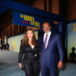 Tina Knowles The Harder They Fall - Los Angeles Special Screening