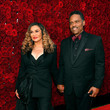 Tina Knowles Tyler Perry Studios Grand Opening Gala