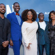 Tina Perry Premiere Of OWN's 'David Makes Man' - Red Carpet