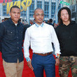 Tip Harris Premiere Of Disney And Marvel's 'Ant-Man And The Wasp' - Red Carpet