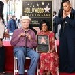 Tisha Campbell Marla Gibbs Honored With Star On The Hollywood Walk Of Fame