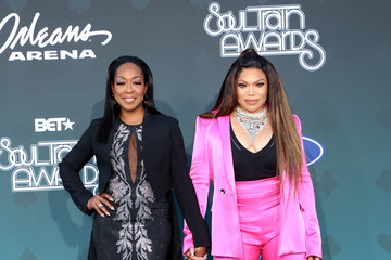 Tisha Campbell 2019 Soul Train Awards - Arrivals